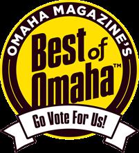 Best of Omaha Voting Logo