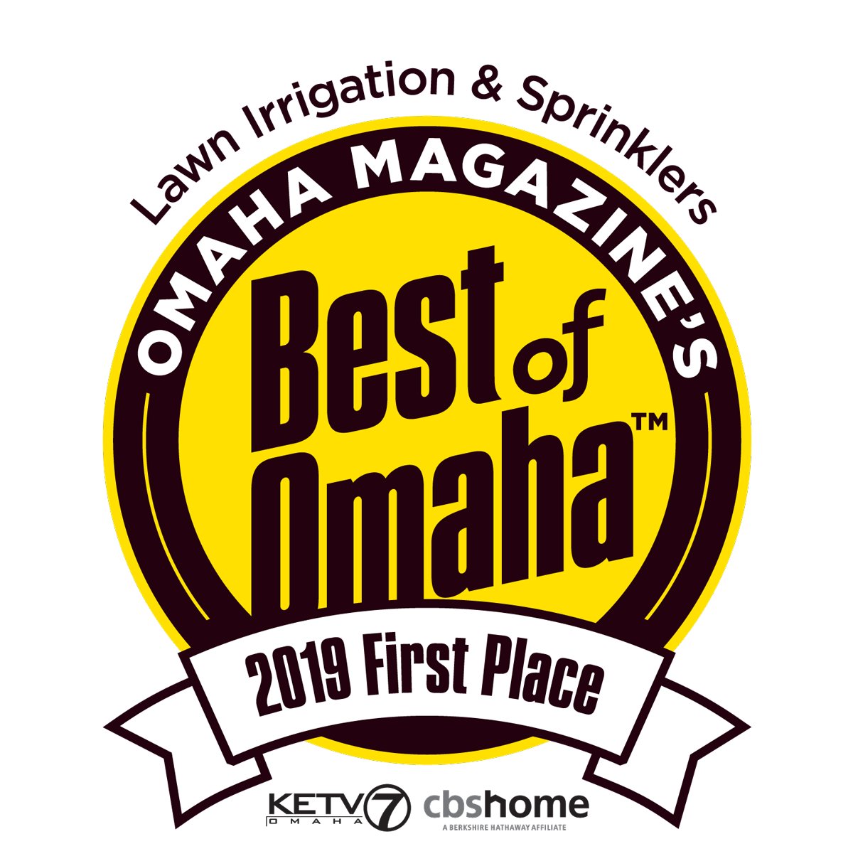 Lawn Irrigation & Sprinklers - 2019 Best of Omaha First Place - Nature's Helper